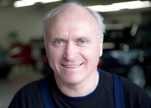Johann Wiedmann